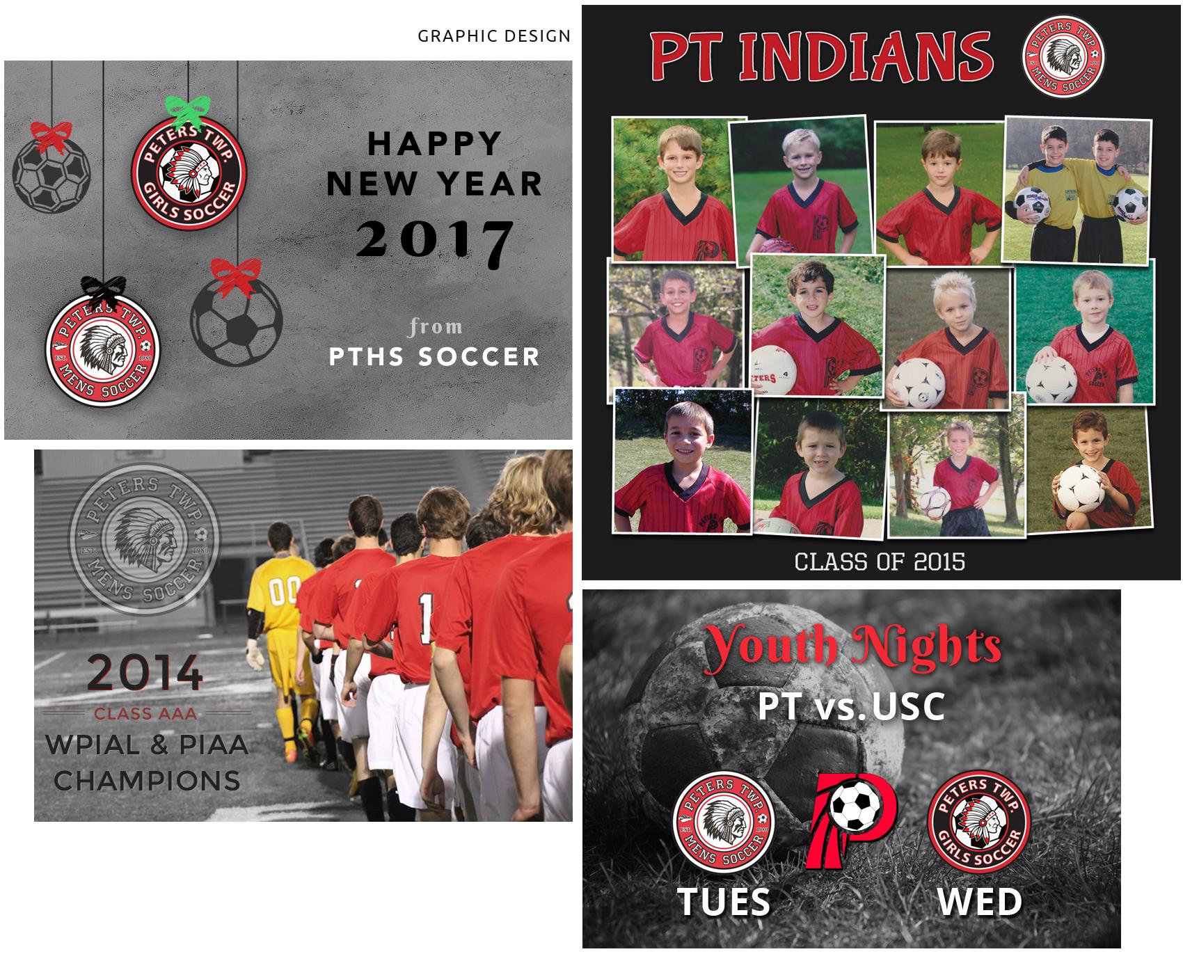 PTHS Soccer