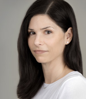 Julie Ferrari Weyers - web designer